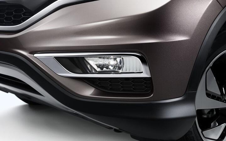 Honda CR-V 2015 Tåkelys