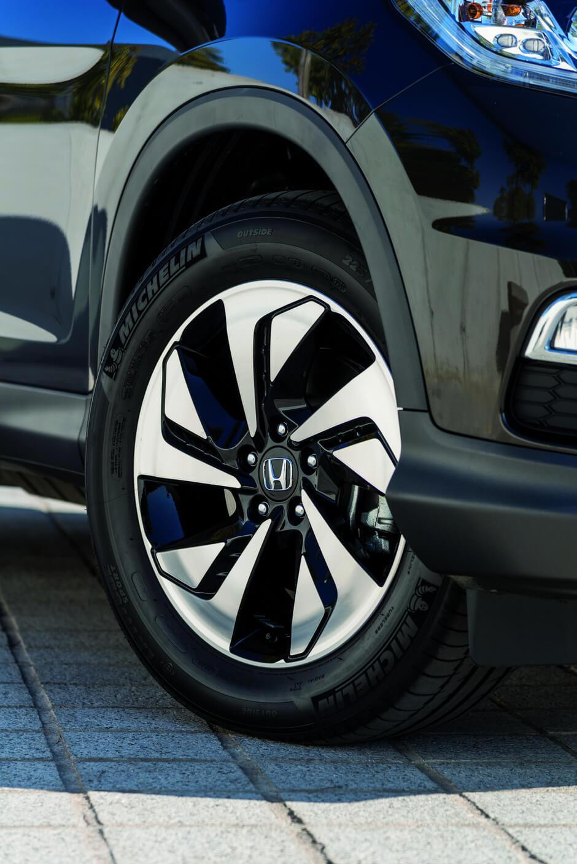 Honda CR-V 2015 Felg