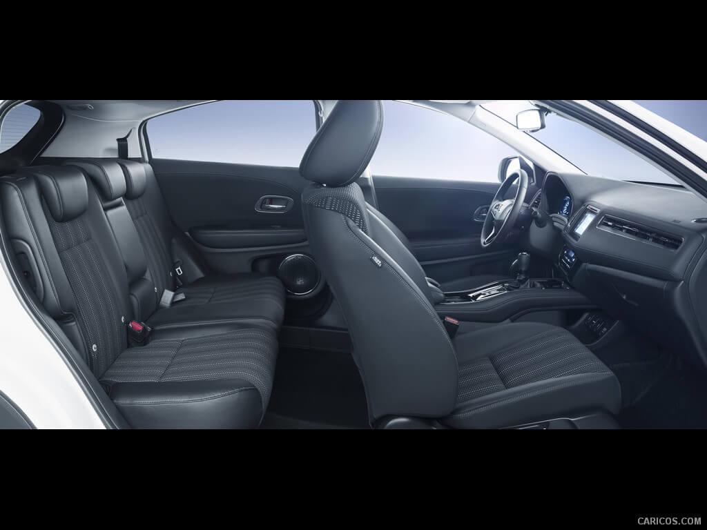 Honda HR-V Interiør