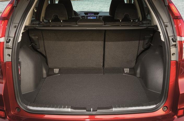 Honda CR-V 2015 Bagasjerom