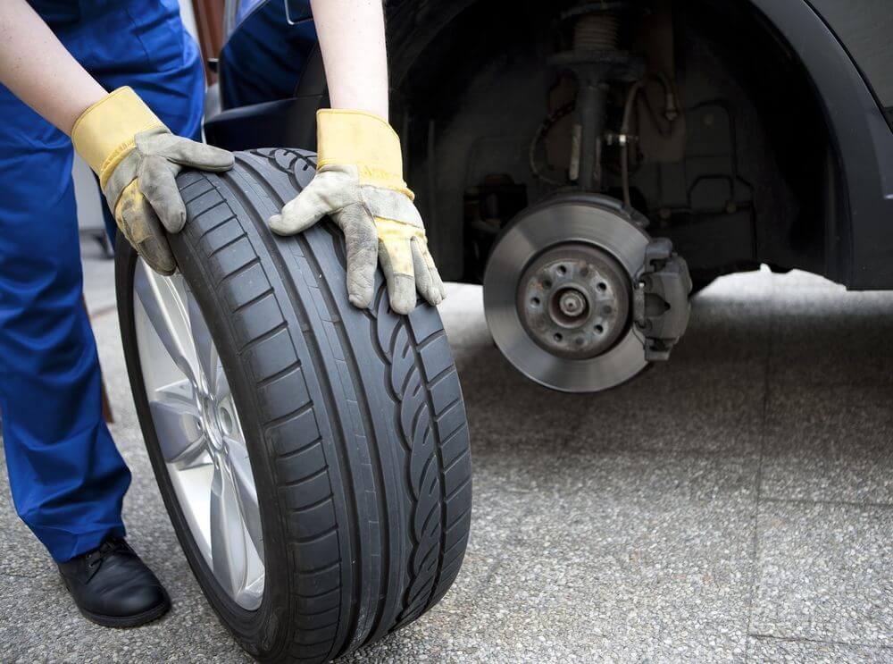 Tips! Hvordan Skifte Hjul