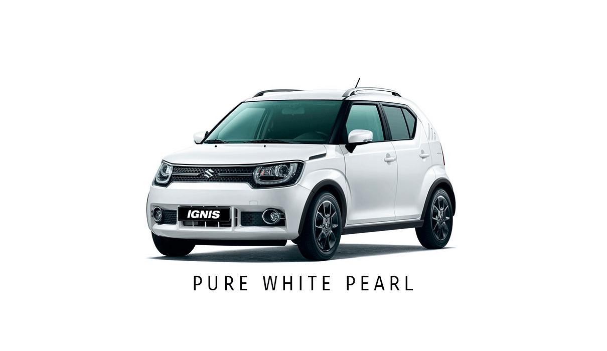 Pure-white-pearl