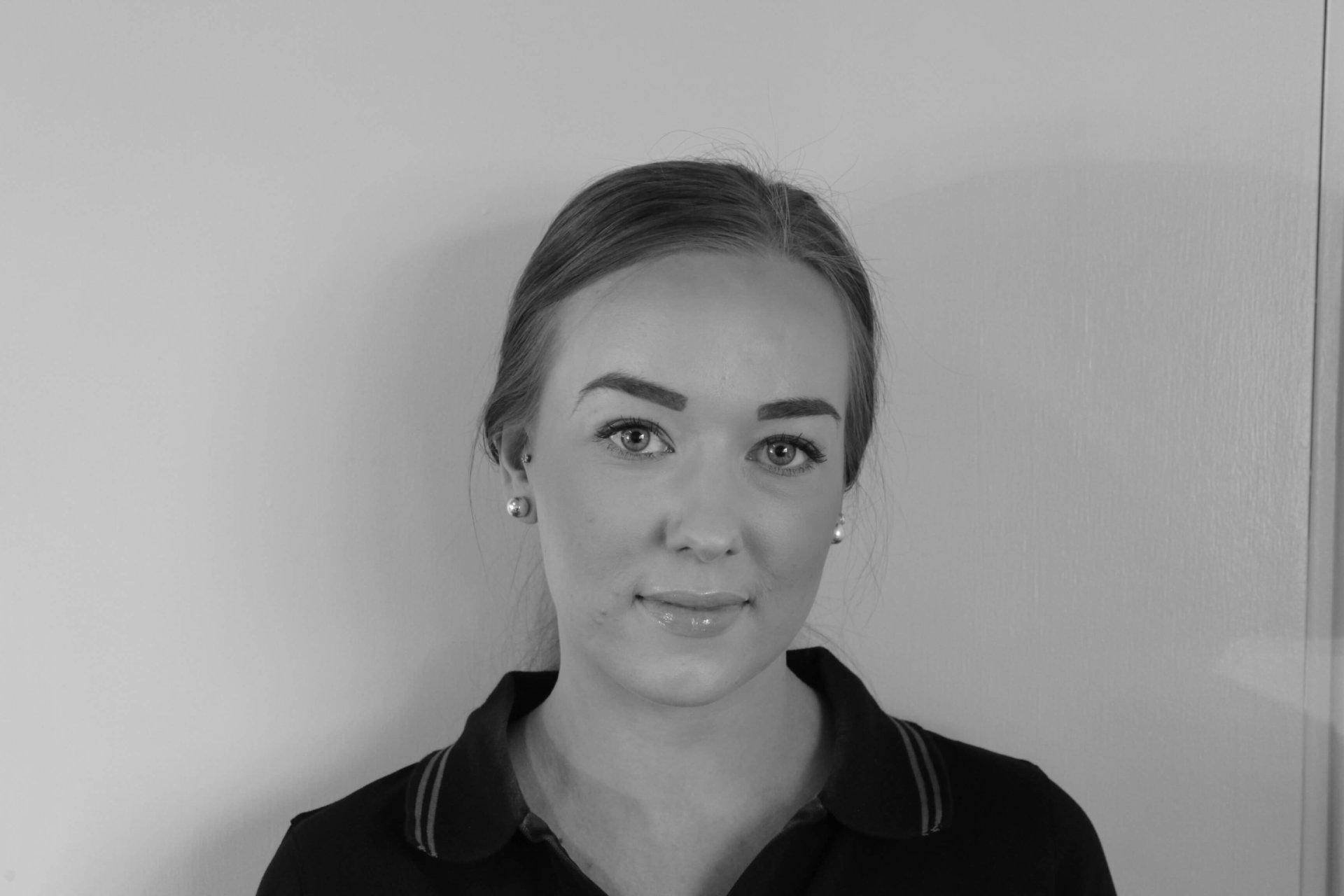 Inger Marie Kristiansen