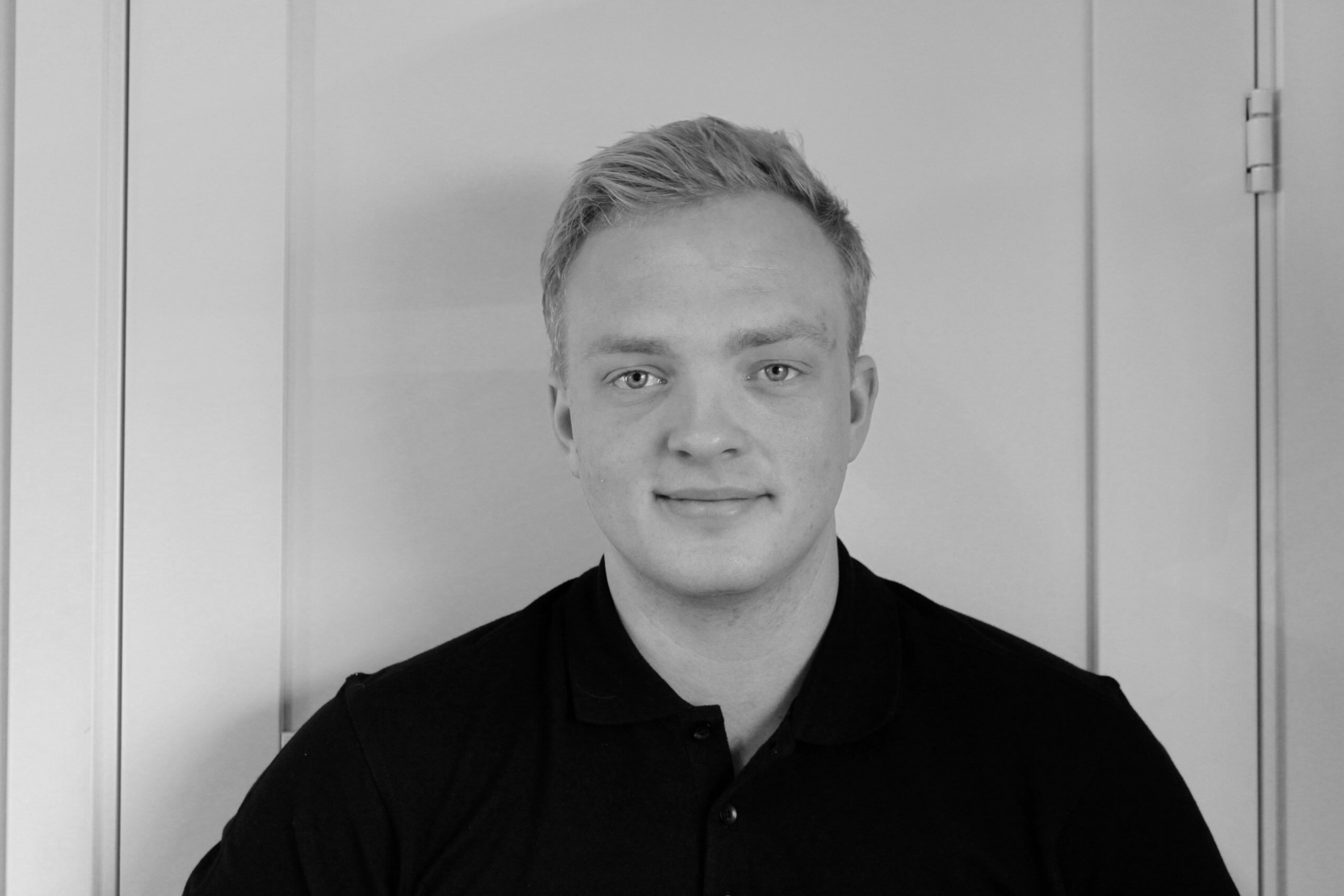 Andreas Østmo Pedersen